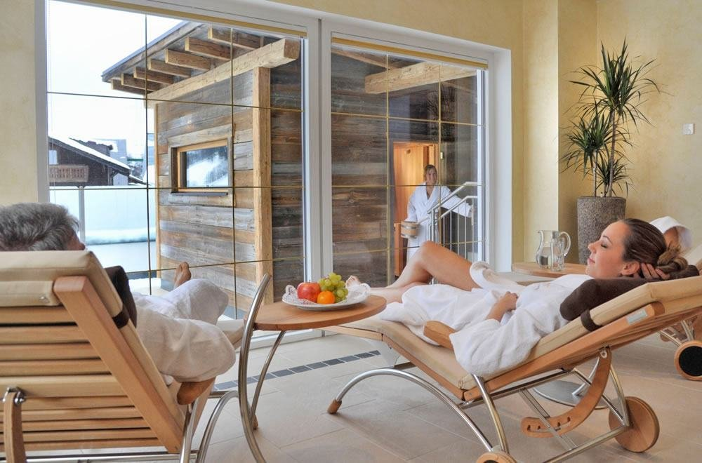 wellness mit sauna hotel sonnschupfer schladming. Black Bedroom Furniture Sets. Home Design Ideas